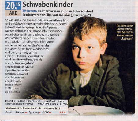 Thomas Unterkircher, Sohn von Christian und Halga Unterkircher aus